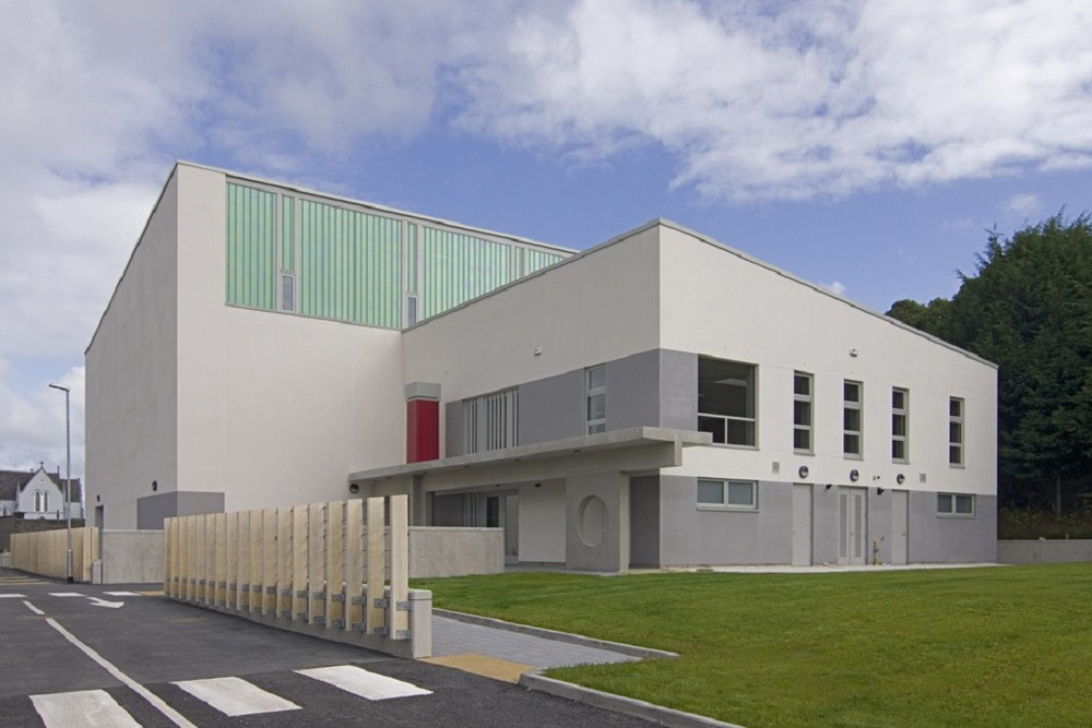 Castleblayney Community College