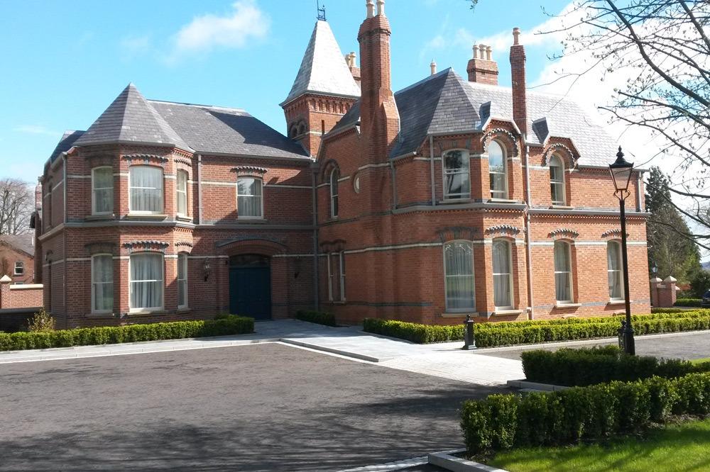 Lisbreen House Belfast, Somerton Road, Belfast