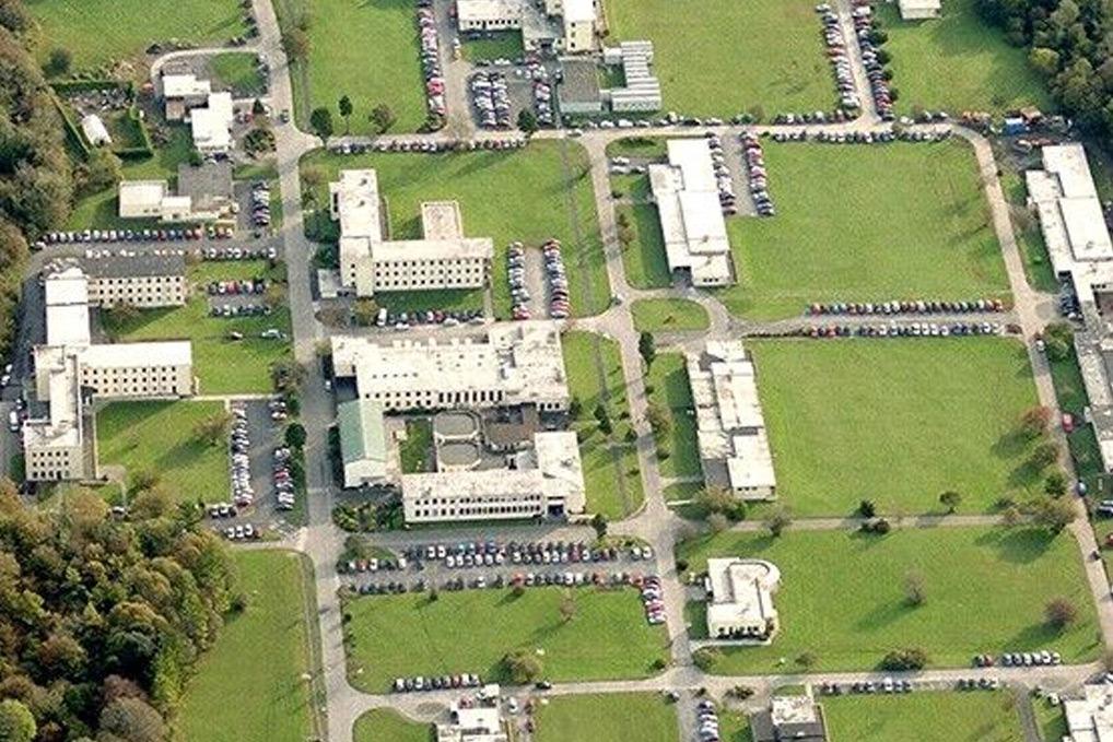 Merlin Park, Galway