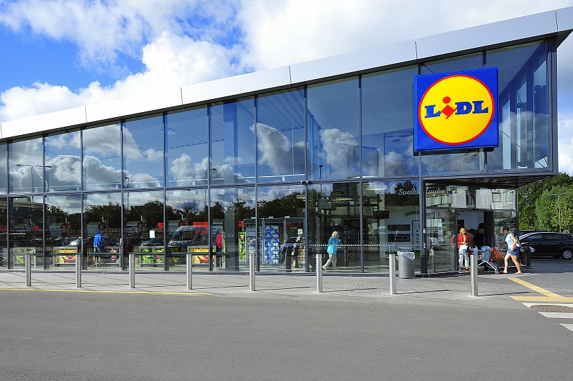 140 Lidl Fast Track Stores Completed – Ireland & UK by MDE Installations
