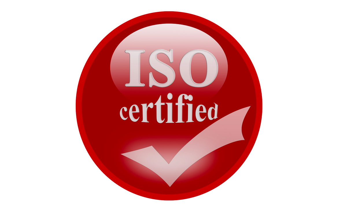 MDE celebrate 'high standard' ISO 9001:2015 & 14001:2015 Accreditations