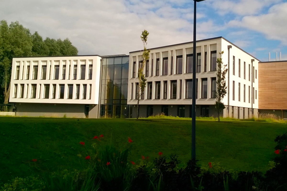University of Ulster Coleraine