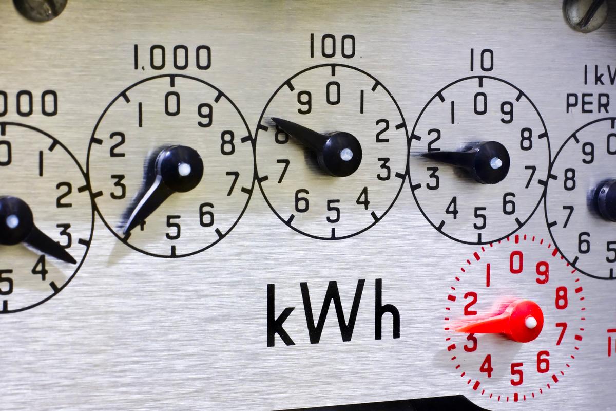 NIE Networks Replacement Metering